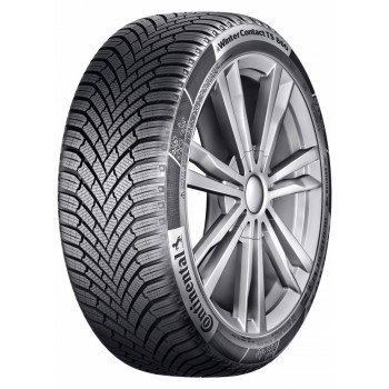 Continental ContiWinterContact TS 860 195/65 R15 91T  не шип