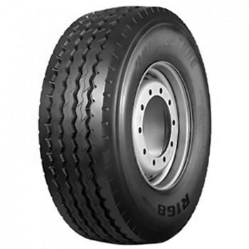 Bridgestone R168 Plus 385/65 22.5 160K прицепная