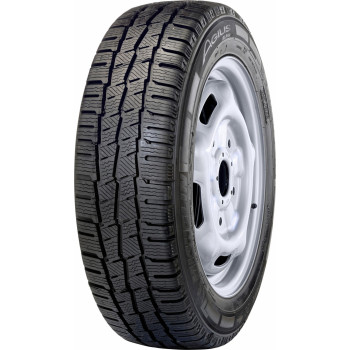 Michelin Agilis Alpin 225/70 R15C 112/110R  не шип