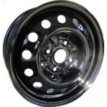DK Chevrolet Lacetti Black R15 W6 PCD4x114,3 ET45 DIA56,6