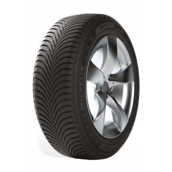 Michelin Alpin A5 205/65 R15 94T  не шип