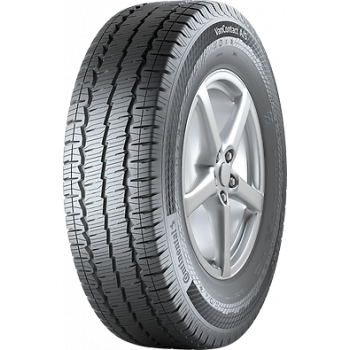 Continental VanContact A/S 235/65 R16C 121/119R