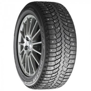 Bridgestone Blizzak Spike 01 195/60 R15 88T  шип