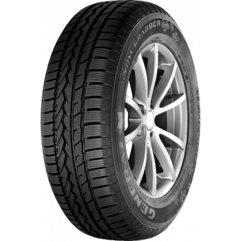 General Tire Snow Grabber 215/70 R16 100T  шип