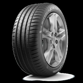 Michelin Pilot Sport 4 SUV 225/60 R18 100V