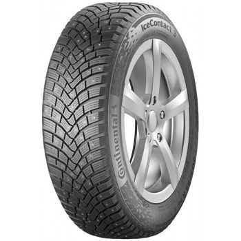 Continental ContiIceContact 3 205/60 R16 96T XL  п/ш