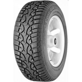 Continental ContiIceContact 265/60 R18 110T шип