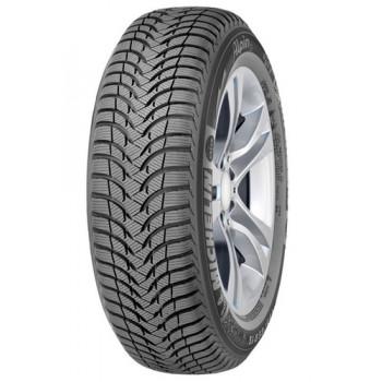 Michelin Alpin A4 185/60 R14 82T  не шип